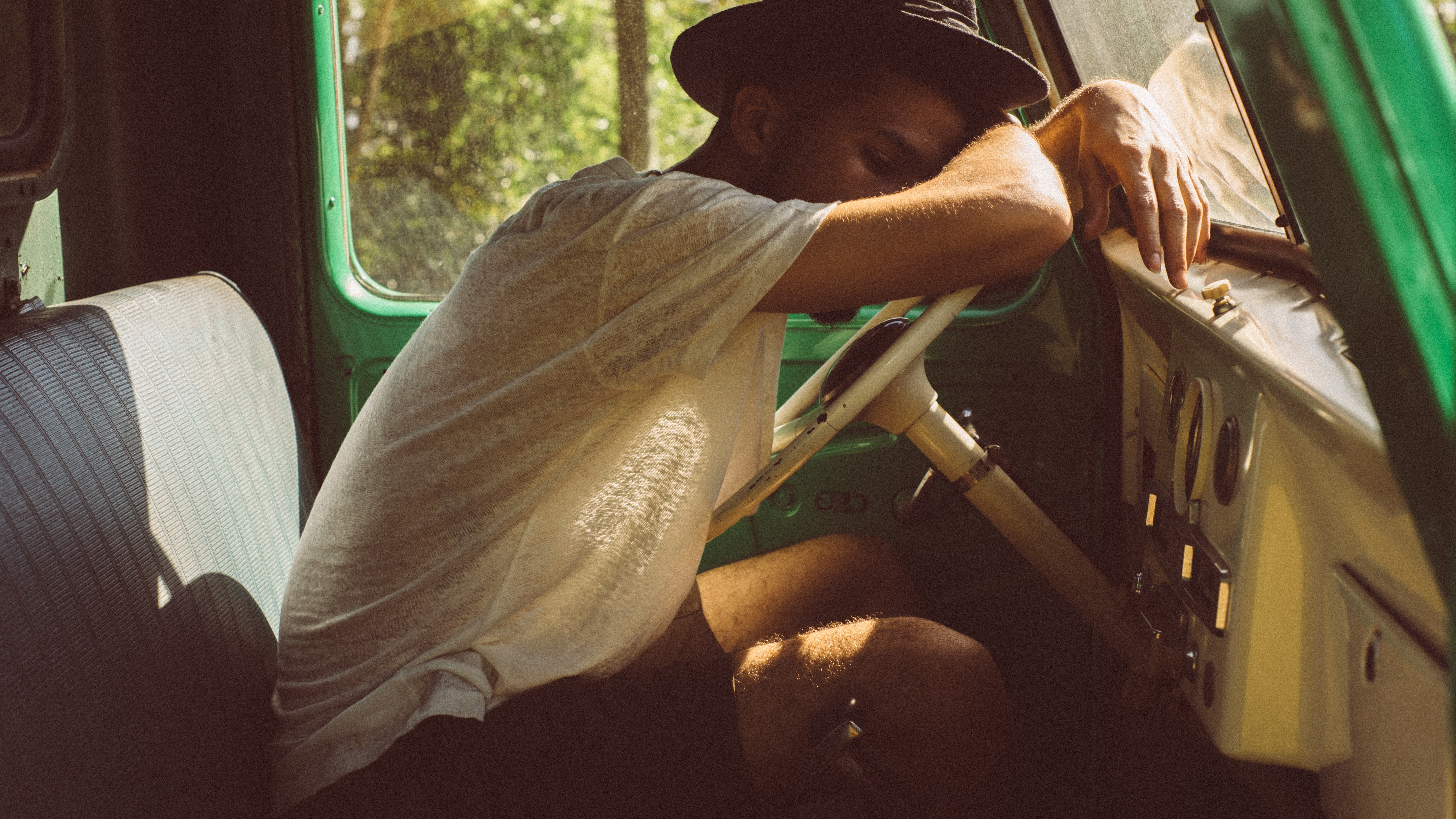 Are You on the Burnout Bus?