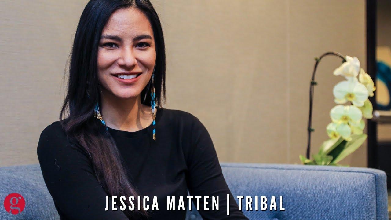 Jessica Matten | Tribal