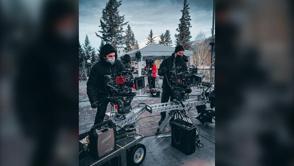 Film and TV production set to boom in Alberta in 2021