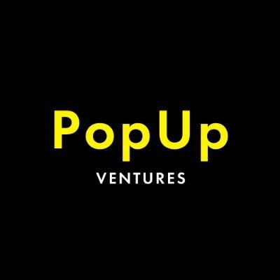 PopUp Venture investor logo