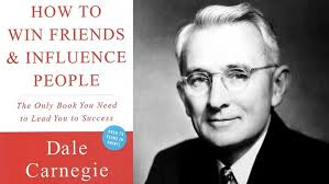 Book Review of Dale Carnegie's How To Win Friends and Influence People
