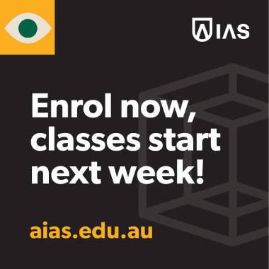 now, classes start next week!