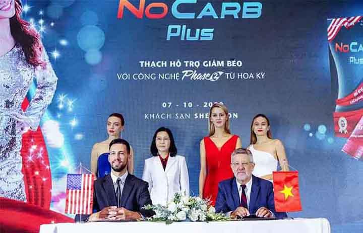 Nguồn gốc Nocarb Plus