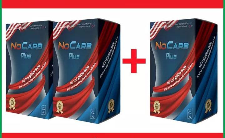 Mua thạch giảm cân Nocarb Plus ở đâu