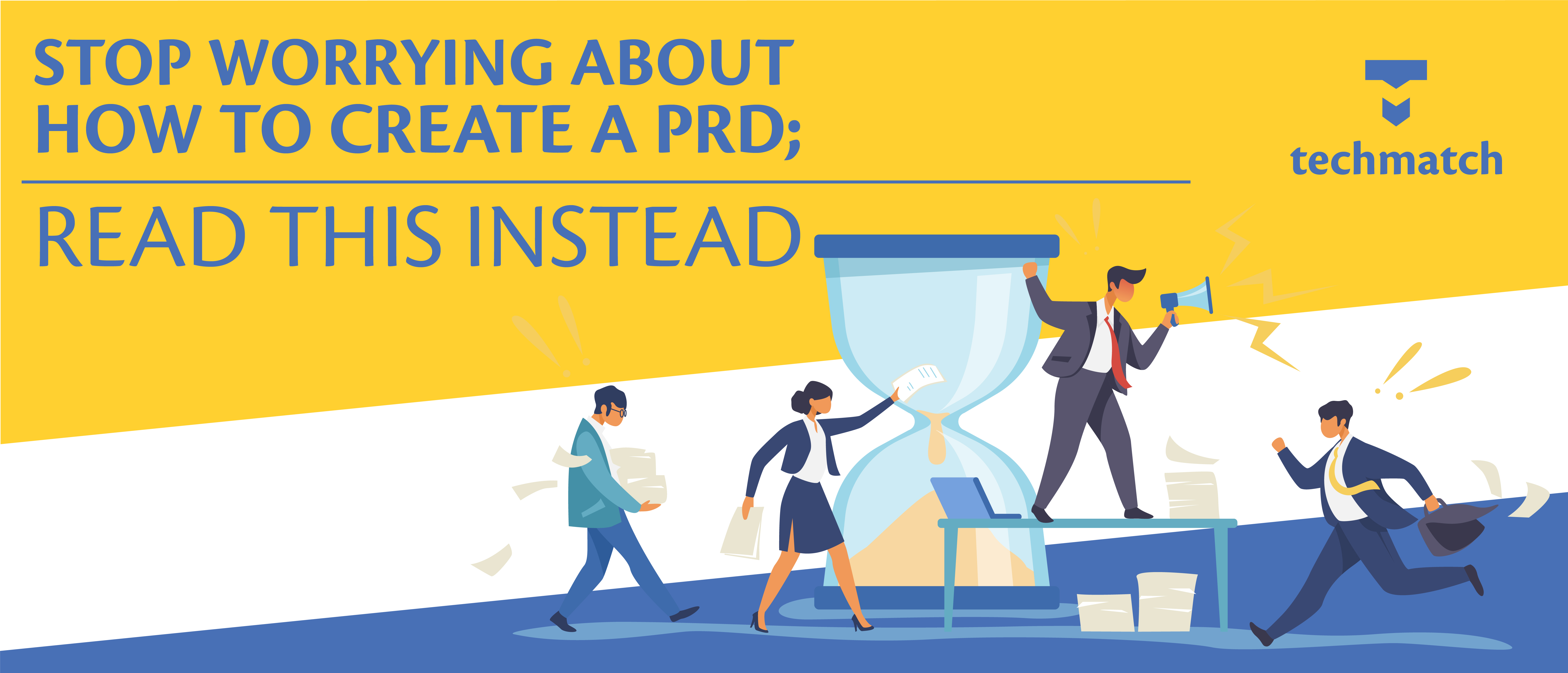 Stop Worrying About How To Create A PRD; Read This Instead
