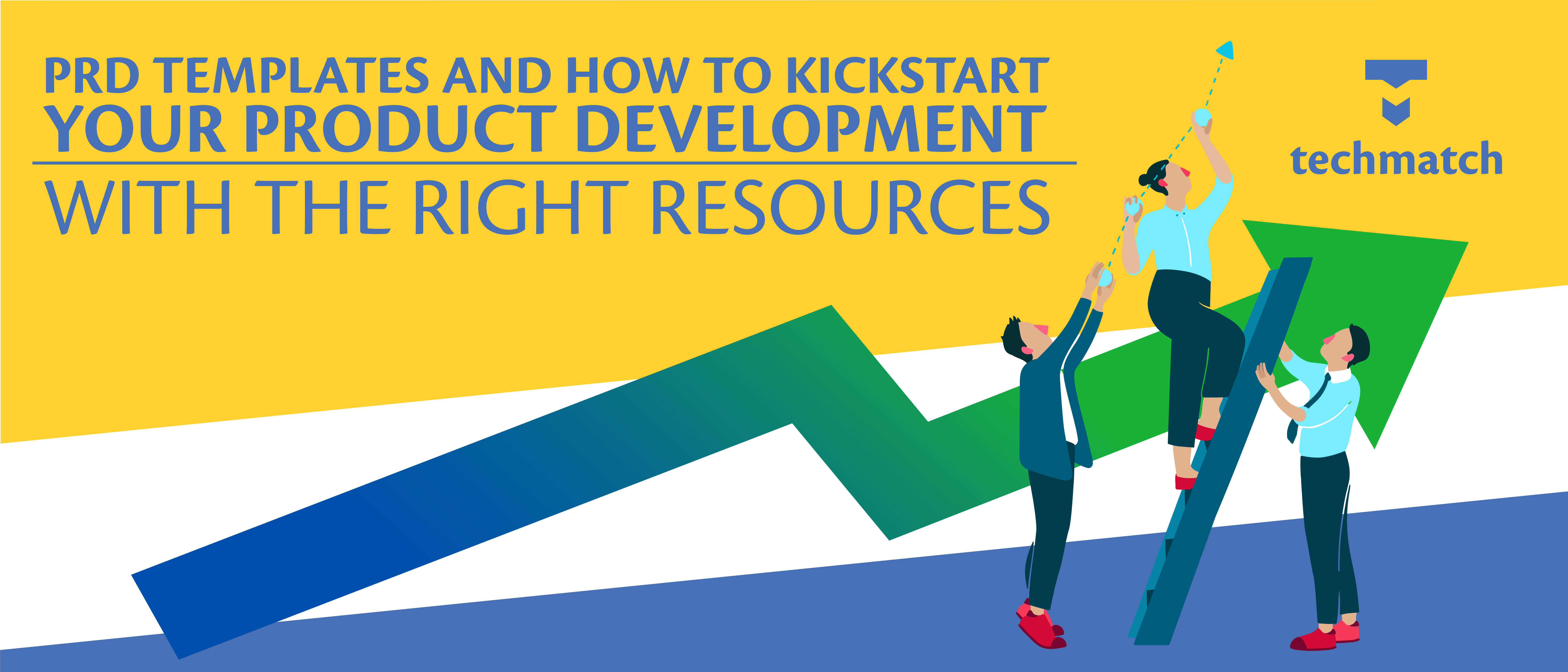 PRD Templates and How To Kickstart Your Product Development With The Right Resources