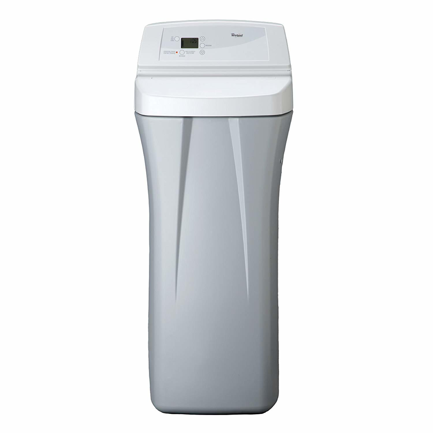 Salt-Based Water Softener