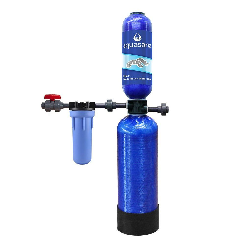 Aquasana 600,000 Whole House Water Filter
