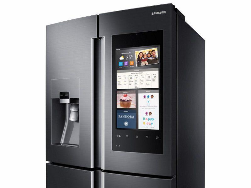 Refrigerator Water Dispenser