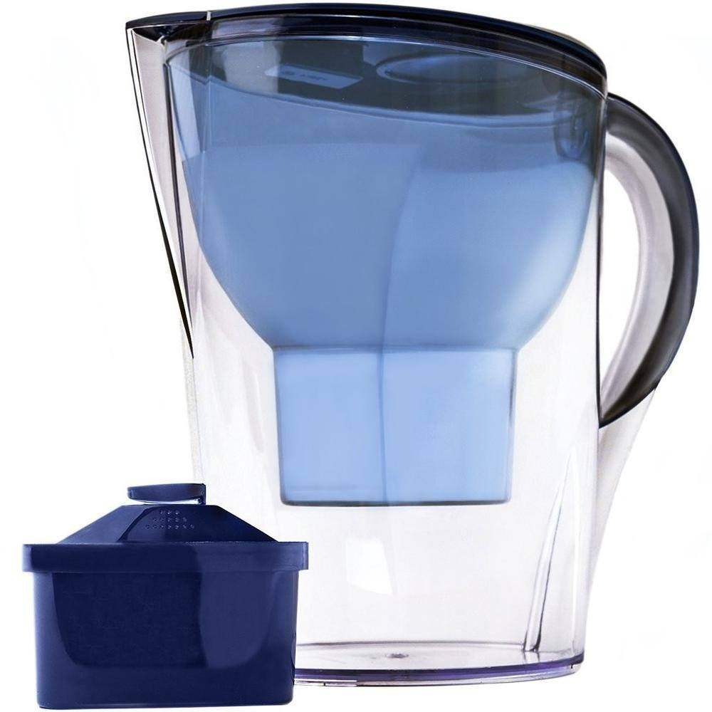 Your Average Water Pitcher