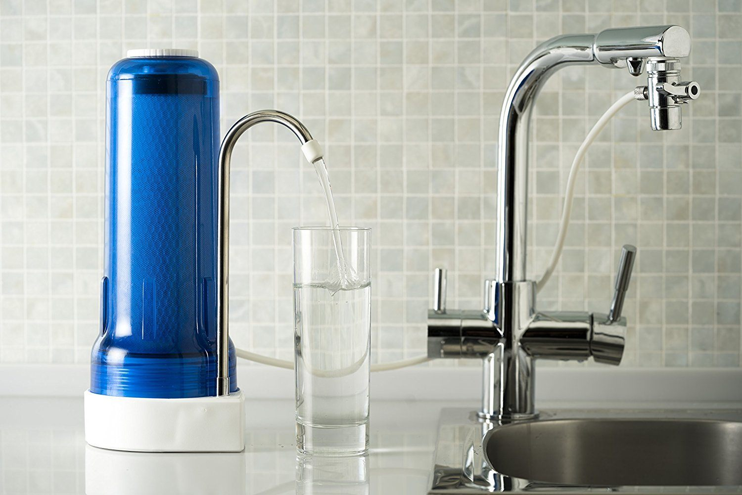 The Best Countertop Water Filters (2020 Reviews)