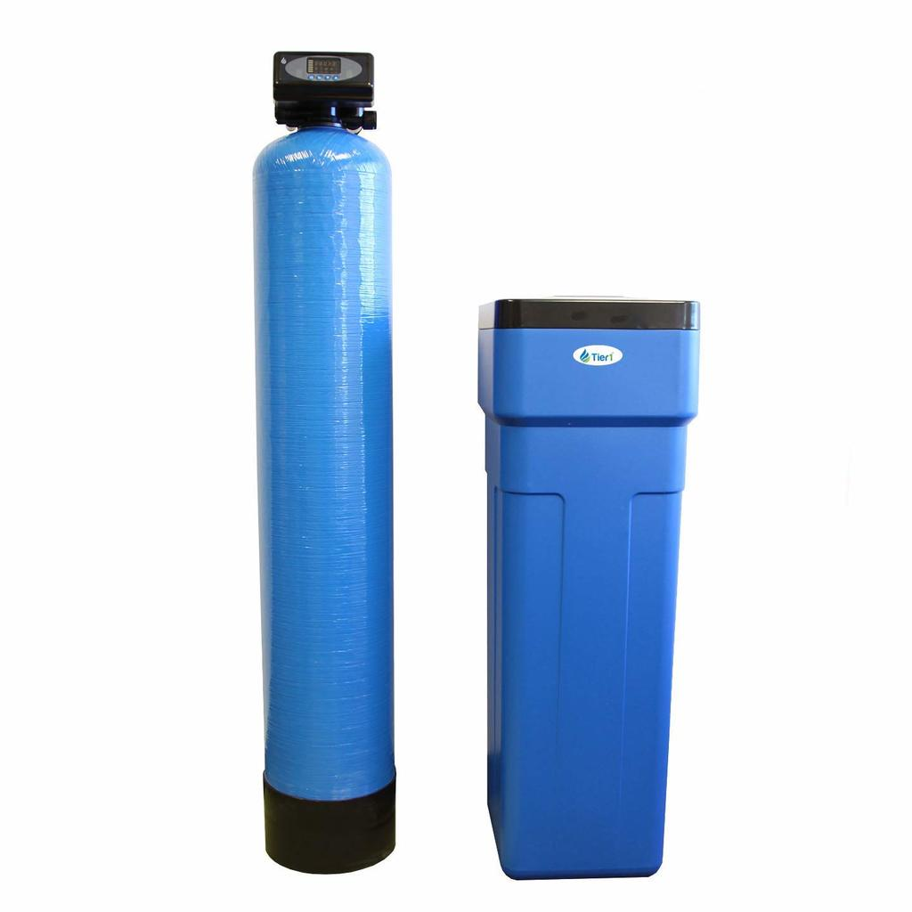 Tier1 48,000 Grain Water Softener