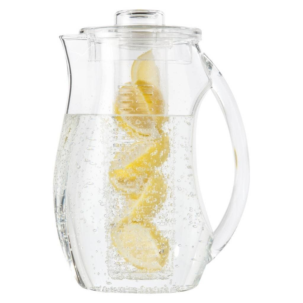 VeBo Tea & Fruit Infusion Pitcher