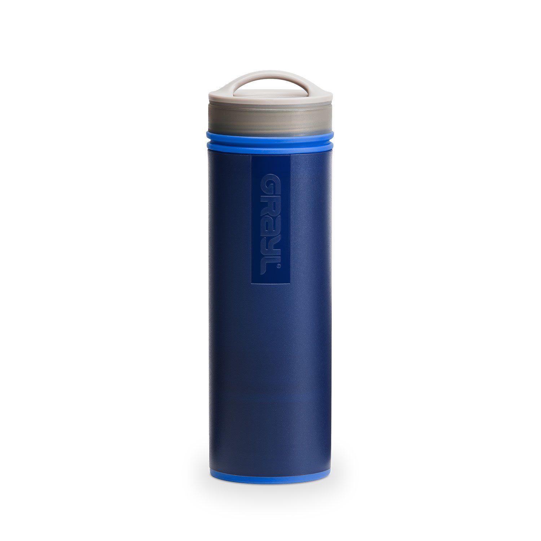 GRAYL Water Filter Bottle