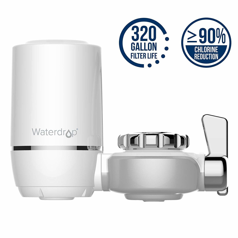 Waterdrop 320 Faucet Filter