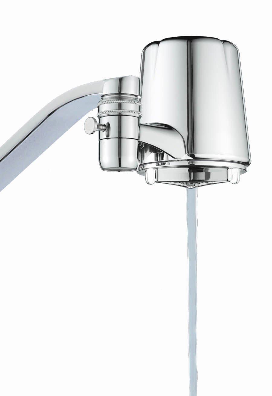 Culligan Faucet Water Filter
