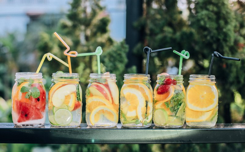 cocktails juice