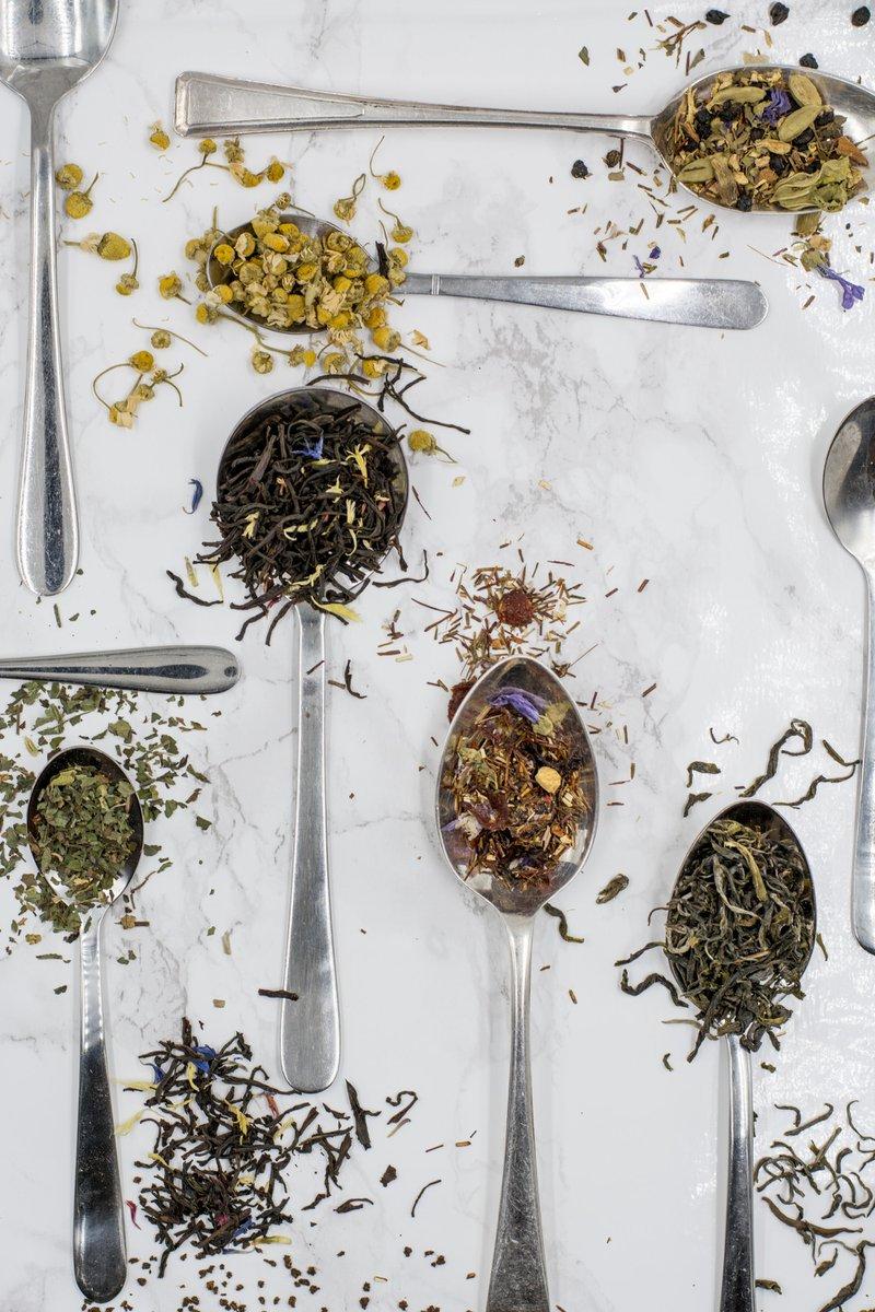 what is the best tea for kombucha