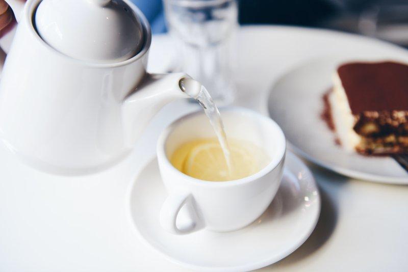 how to prepare fenugreek tea