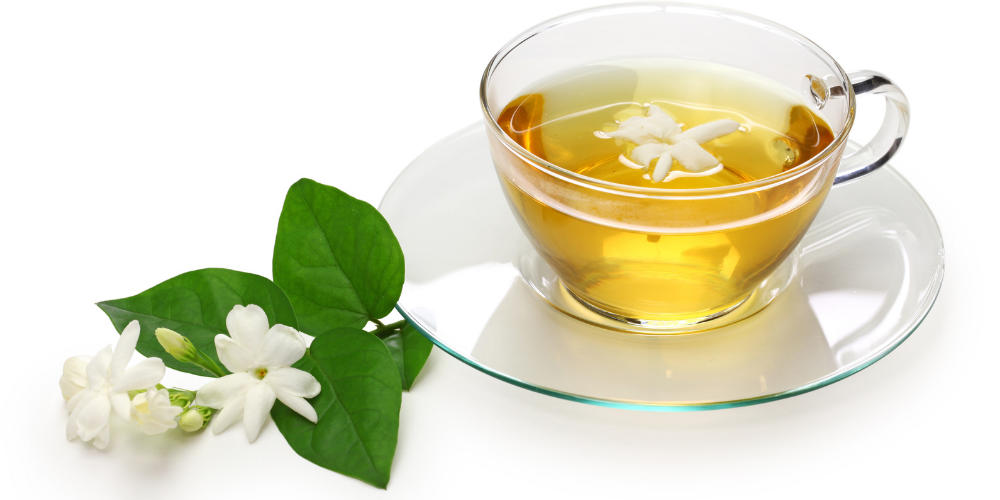 Jasmine Tea Benefits | Drink Filtered