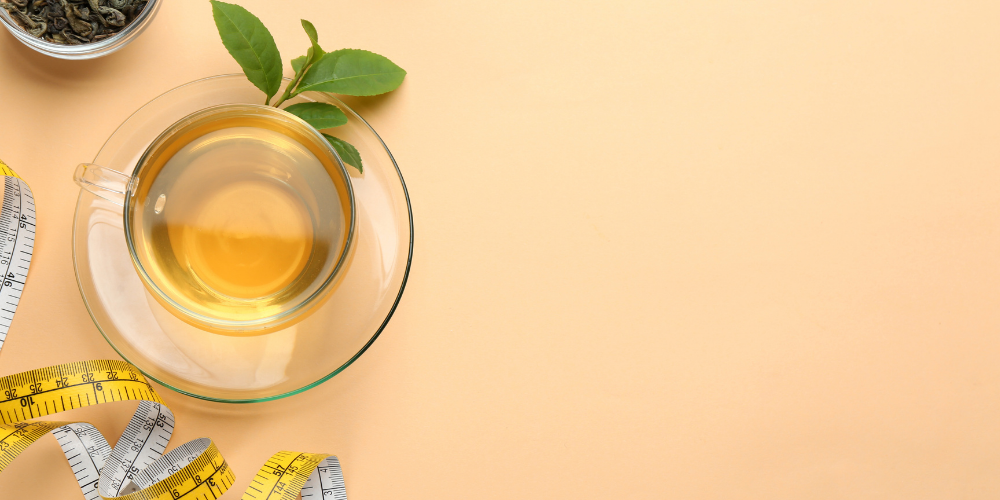 How You Lose Weight With Jasmine Tea