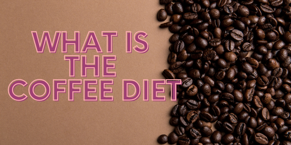 What Is The Coffee Diet By Dr. Bob Arnot?