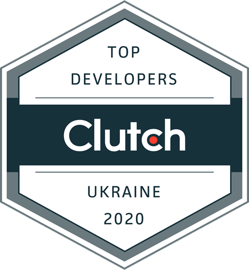 Clutch top software developers 2020