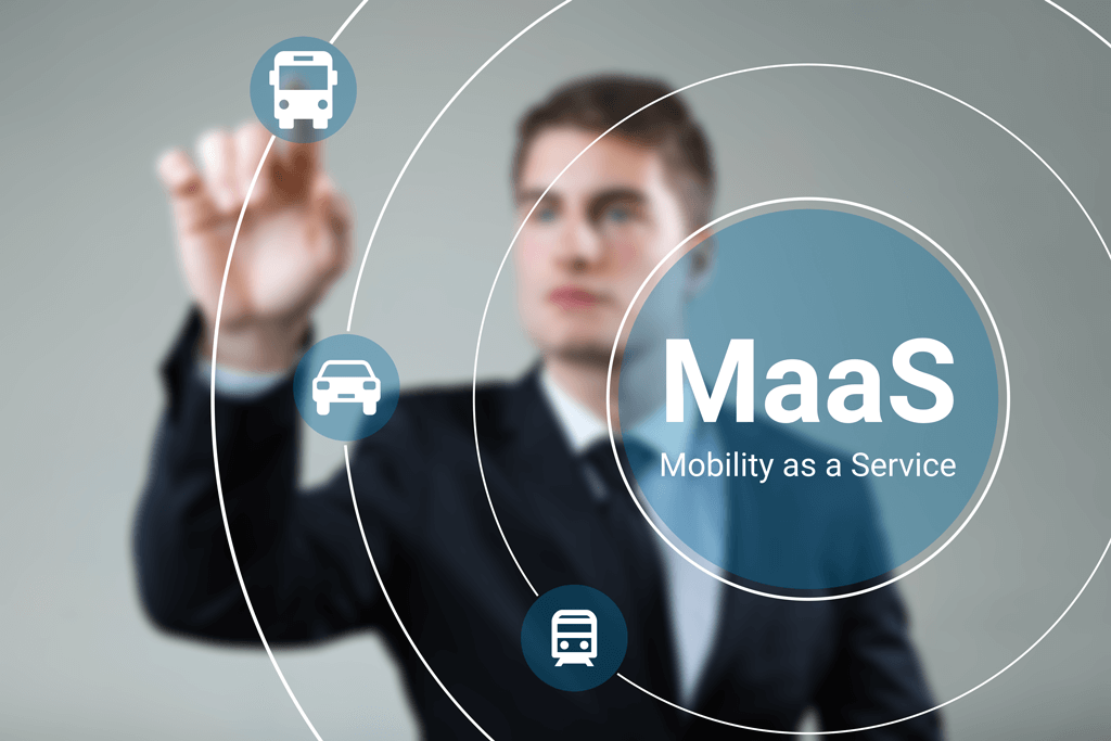 Mobility as a Service (MaaS)