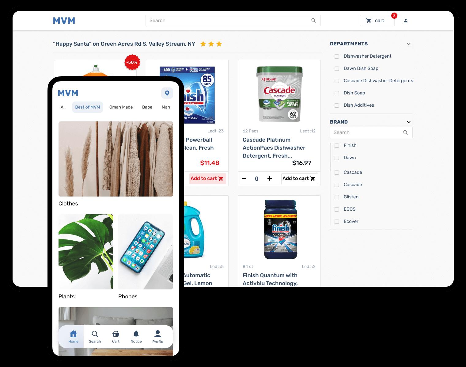 Multi Vendor Marketplace_customers