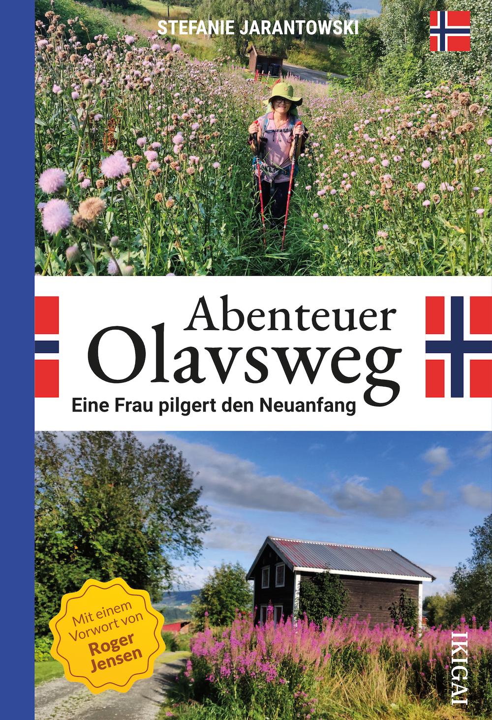 Abenteuer Olavsweg