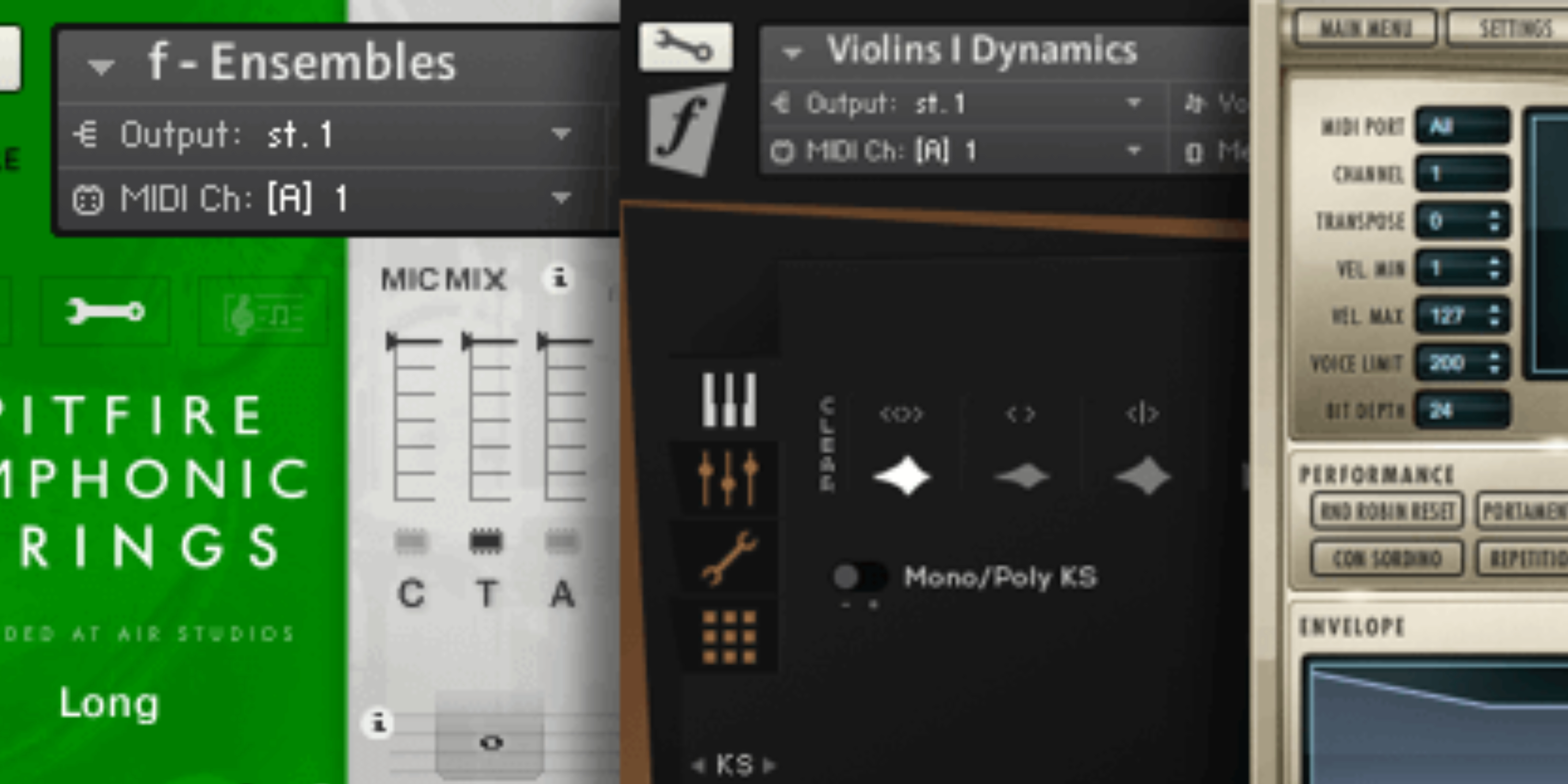 Orchestral String Libraries Compared [Updated]