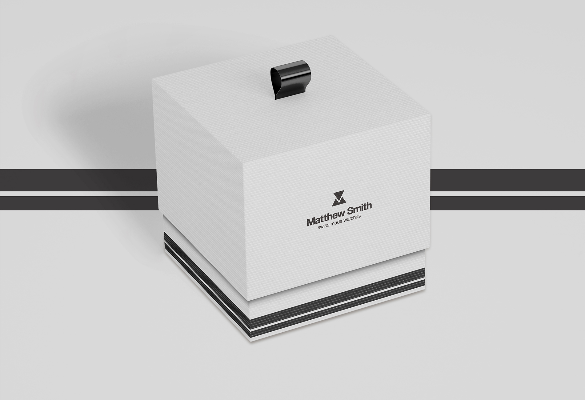 Watches box packaging design  https://www.instagram.com/andonov.designn/