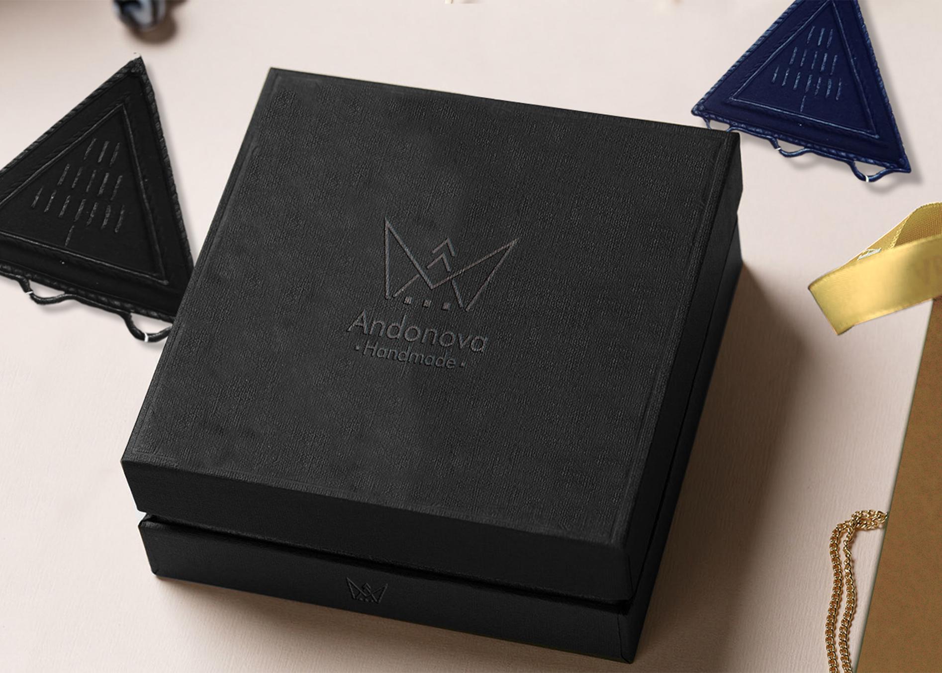 jewelry Andonova design premium hand made jewelry