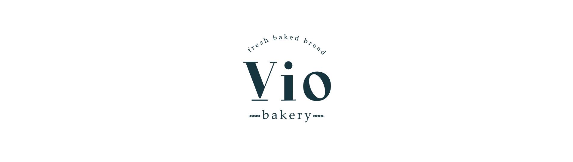 Logo system design bakery brand