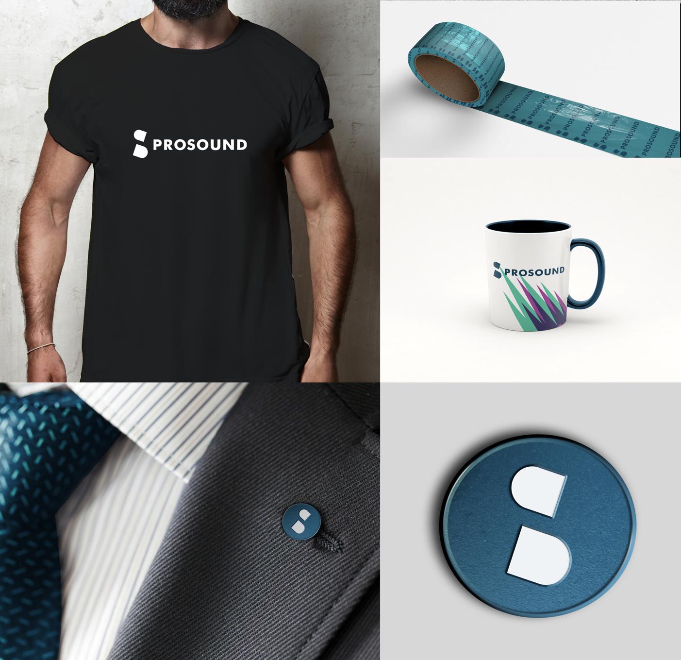 logo system design  https://www.prosound.bg/