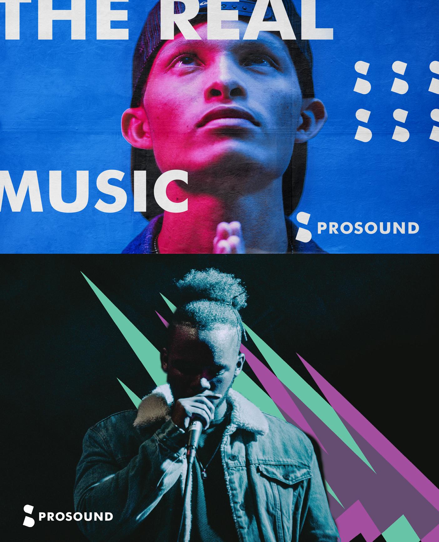 poster design for music  https://www.prosound.bg/