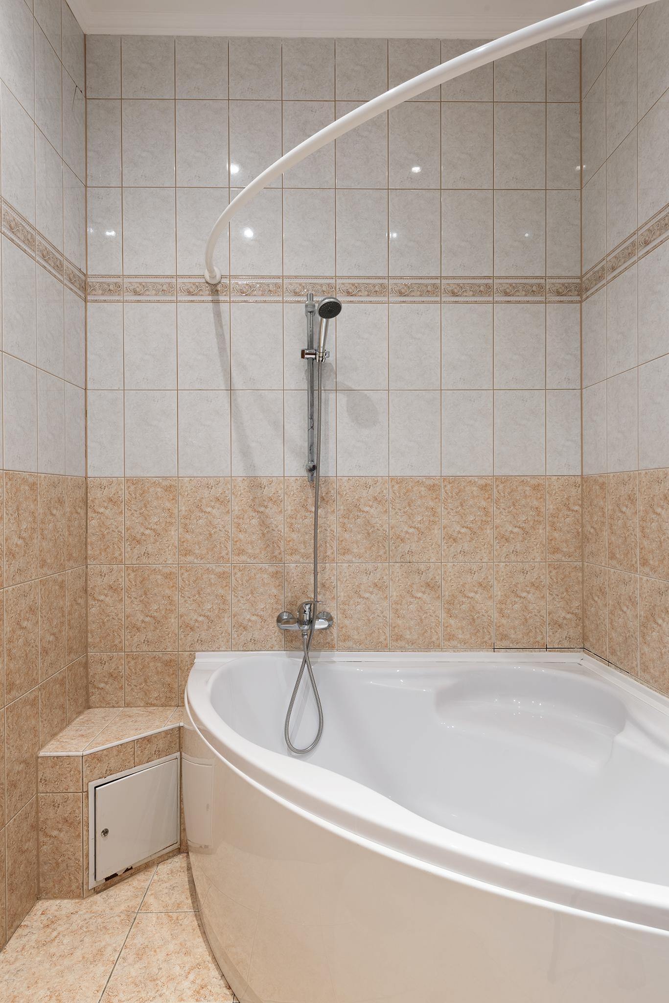 Investissement Immobilier Kiev, Ukraine - Salle de bains
