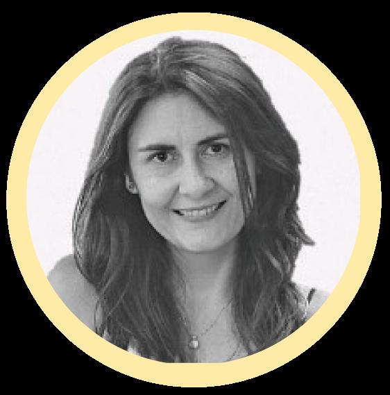 Patrícia Quintiliano, CEO da LeadGrid