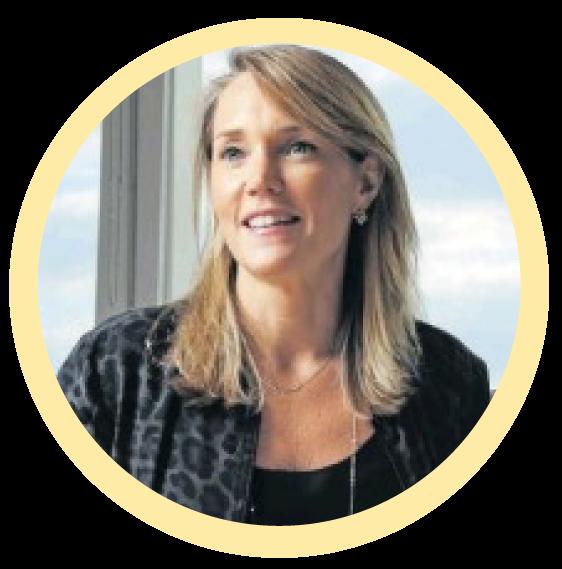 Claudia Woods, CEO da UBER Brasil