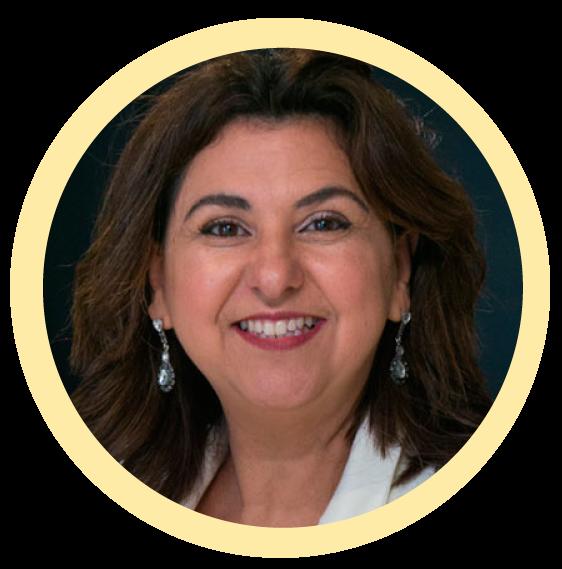 Tânia Moura, VP da ABPRH
