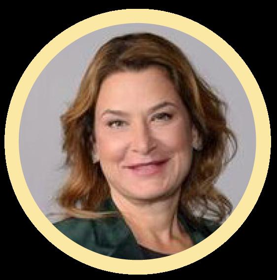 Ana Zamper, VP de Vendas de Hardware IBM