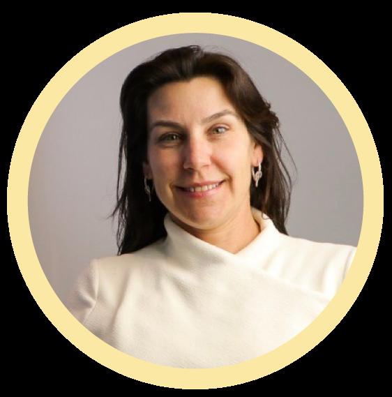 Denise Paludetto, Diretora de RH do Banco Omni