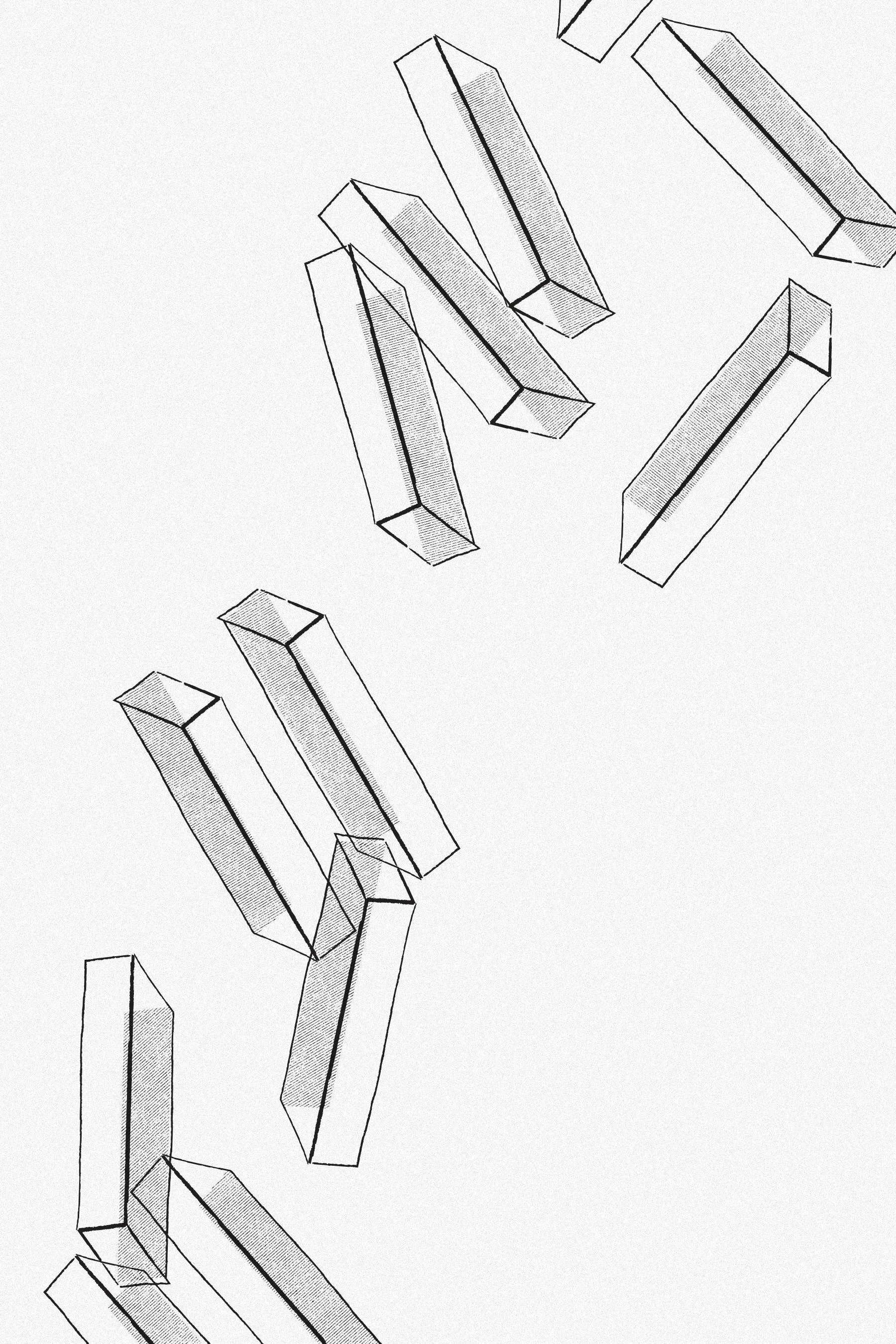 Abstract illustration.