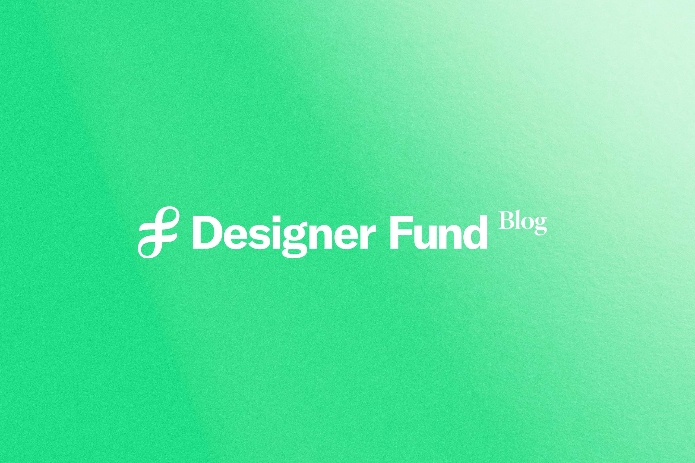 Designer Fund sub-brand.