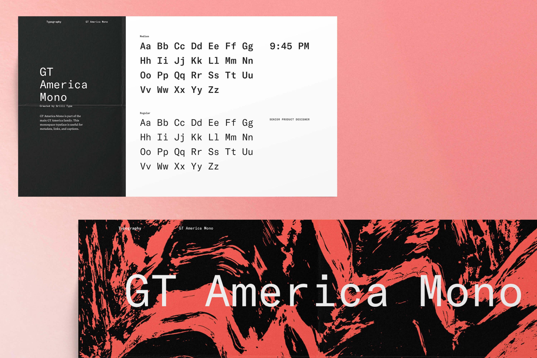 GT America.