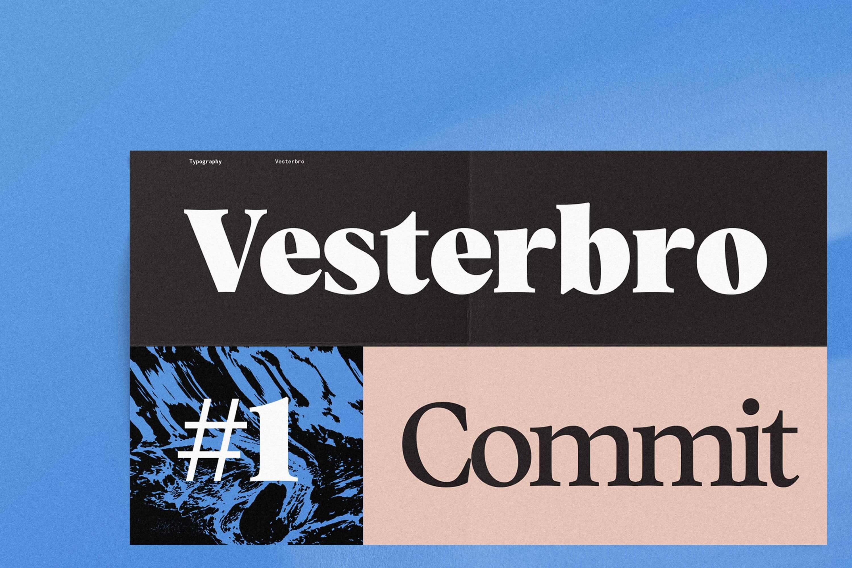 Vesterbro.