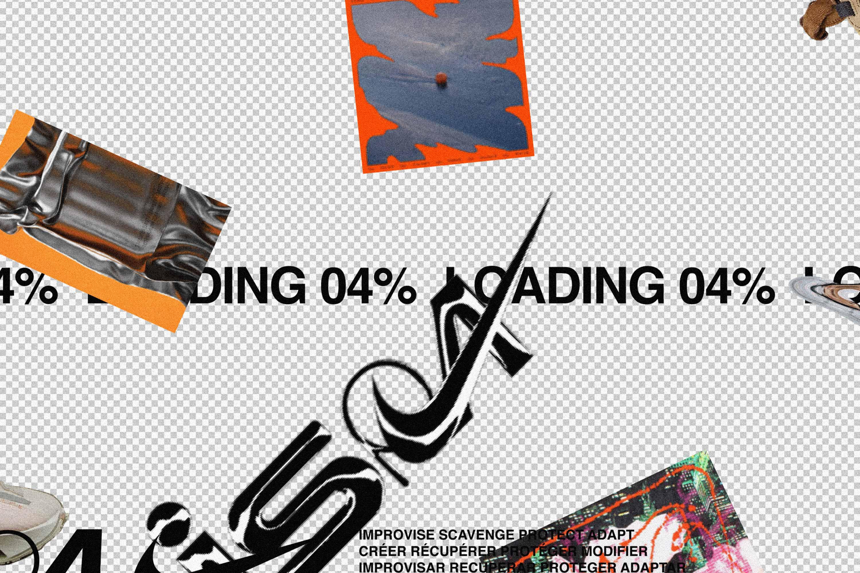 Loading.