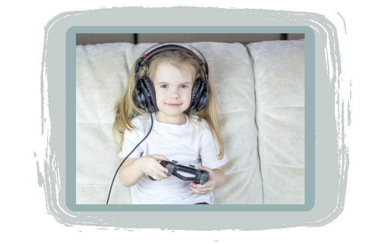digital detox from video games