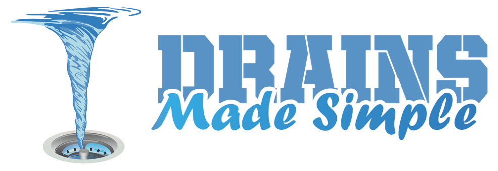 Drains Made Simple Logo