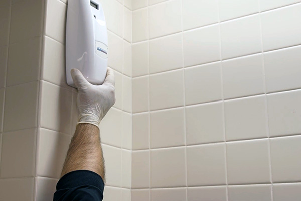 Drains Made Simple - Services Overview - Self-Use Products